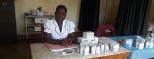 Mangochi Diocese health Facility