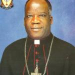 Rt. Rev. Bishop Thomas