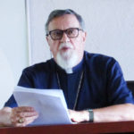 Rt. Rev. Bishop Pagani